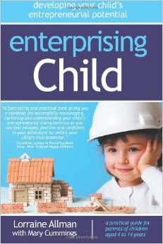 Enterprising Child - the book